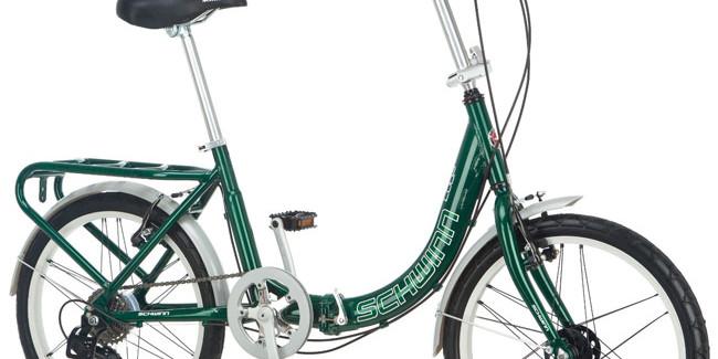 c8d6428afb3 Schwinn Loop 7-Speed Folding Bike Review