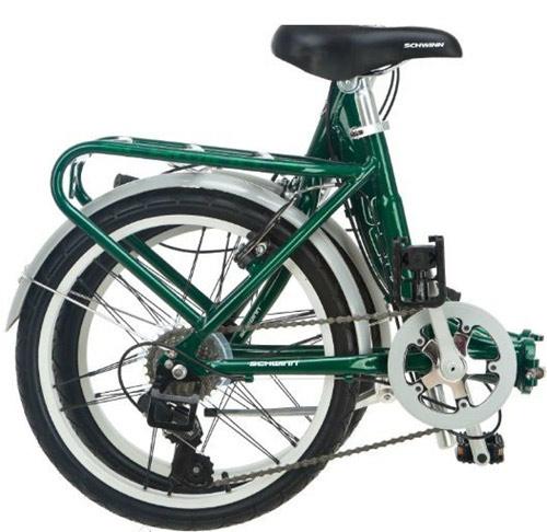 Schwinn Loop 7 Speed Folding Bike Review