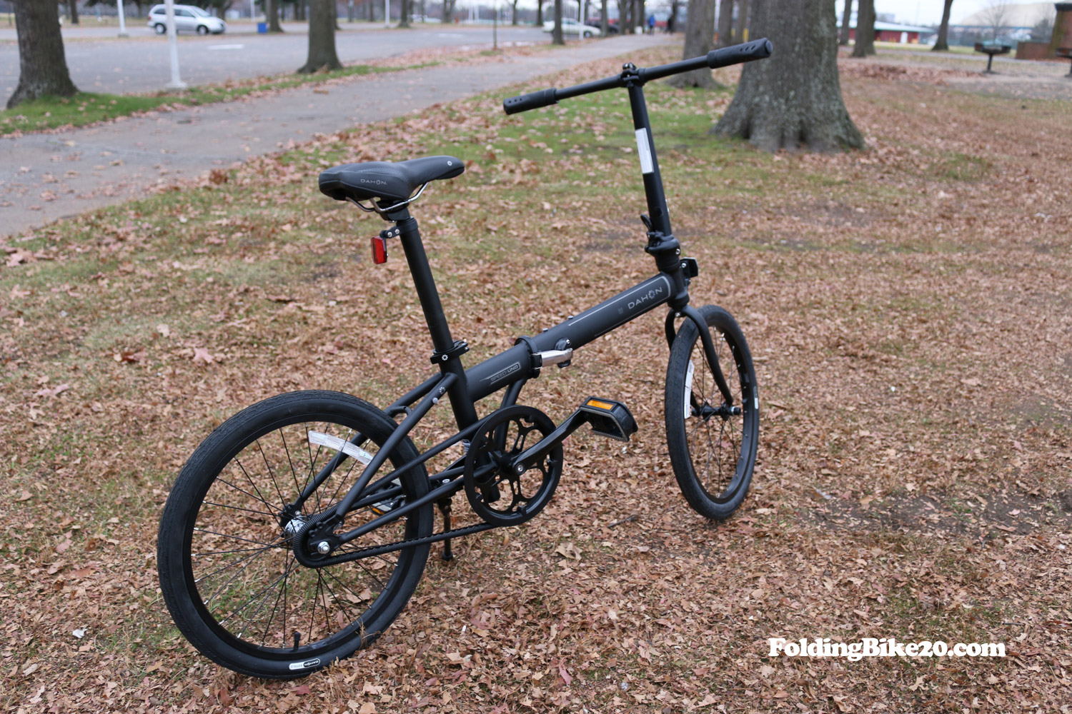 Dahon Speed Uno Review A Premium Single Speed Folding Bike
