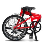 Dahon-Speed-P8-folded