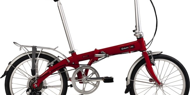 Dahon Eco C7 Review