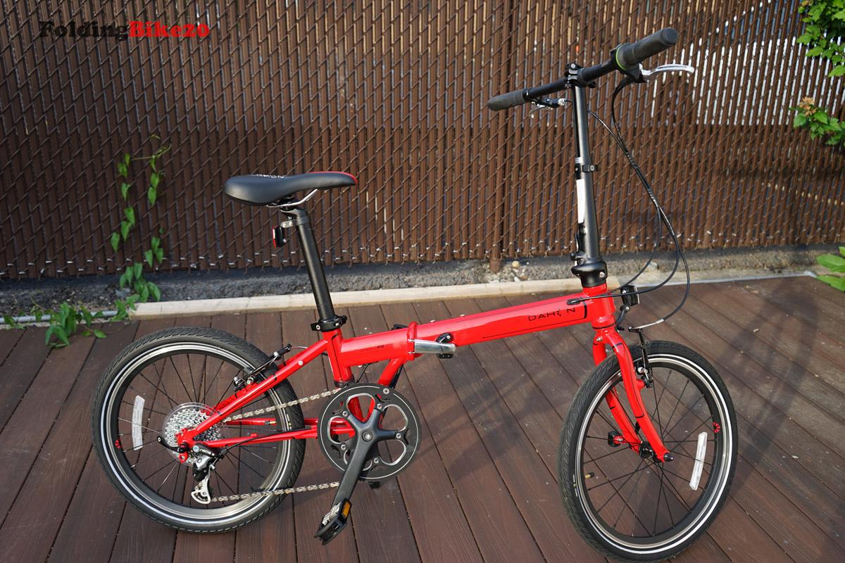 dahon speed p8 folding bike review. Black Bedroom Furniture Sets. Home Design Ideas