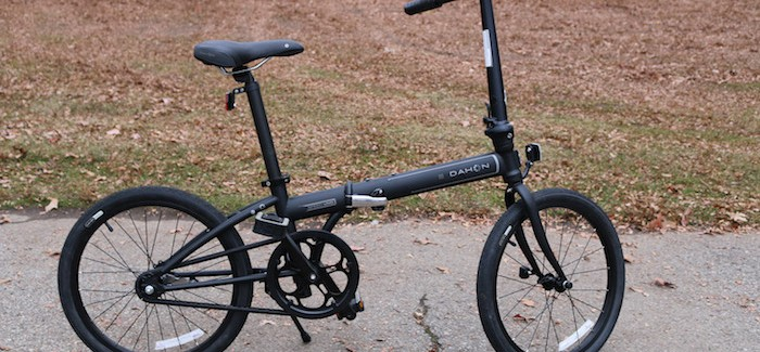Dahon Speed Uno Review – A Premium Single Speed Folding Bike?