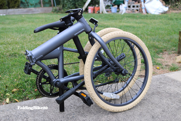 Best Lightweight Bikes Speck SS Folding Bike is the
