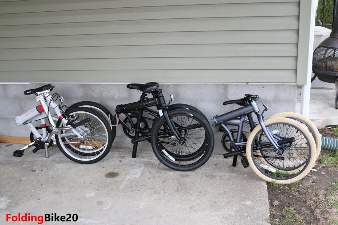 Best Lightweight Folding Bikes A Choice For Modern People