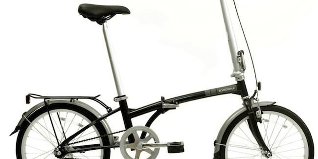 Dahon Boardwalk Folding Bike Review