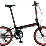 dahon-speed-d7-black