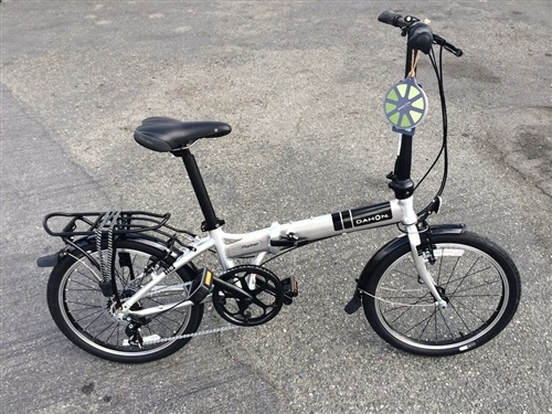 Top 6 Best Selling Folding Bikes In The U S