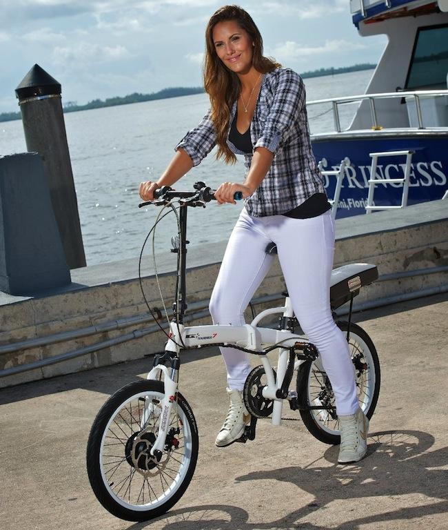 Prodeco V3 Mariner 7 Folding Electric Bike Review