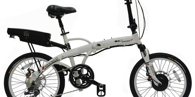 Prodeco V3 Mariner 7 Folding Electric Bike Review
