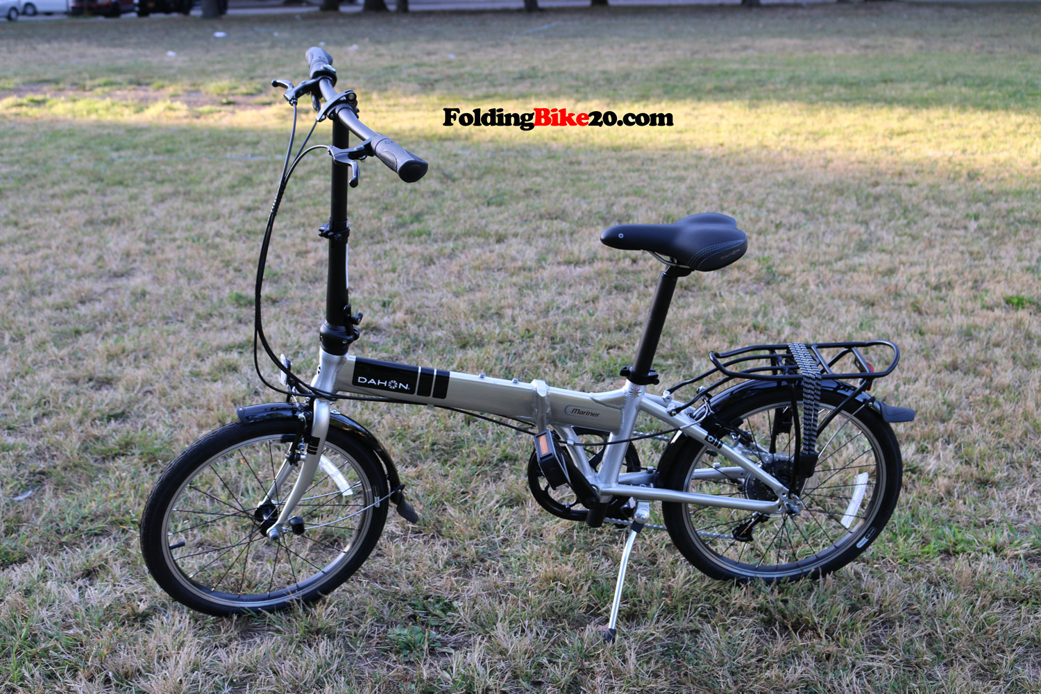 Dahon Mariner D7 Folding Bike Review Why It Is The Best