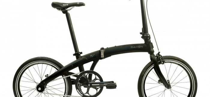 Dahon Mu Uno Folding Bike Review – How Simplicity makes the difference?