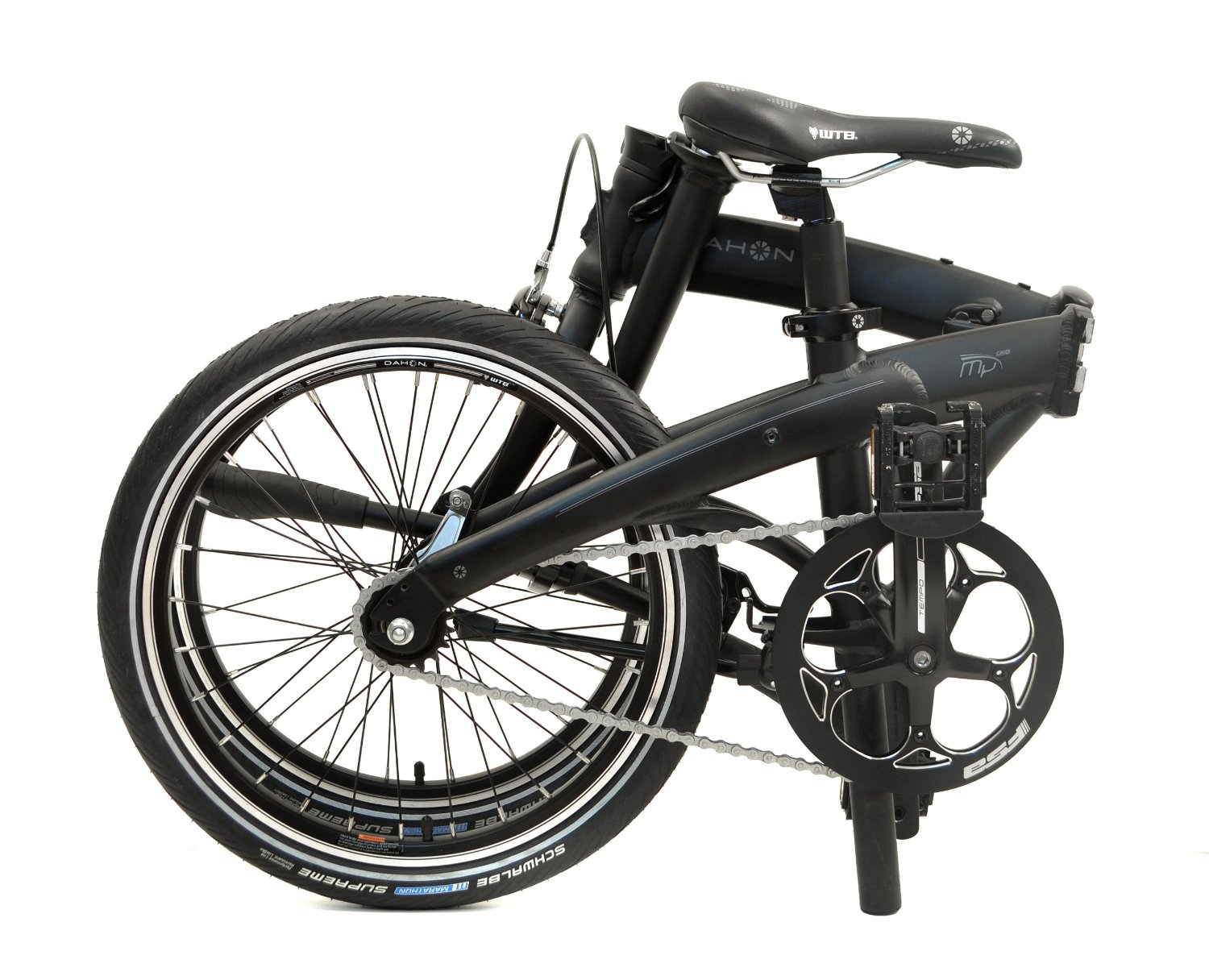 Dahon Mu Uno Folding Bike Review How Simplicity Makes