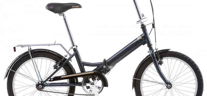 Schwinn Hinge Folding Bike Review