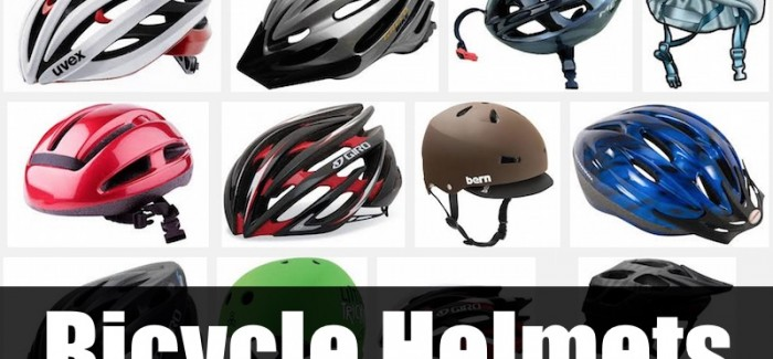 The Best Bicycle Helmets You Can Buy in the U.S.
