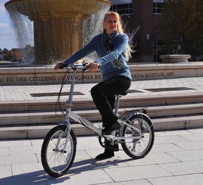 Verso Cologne Folding Bike Review