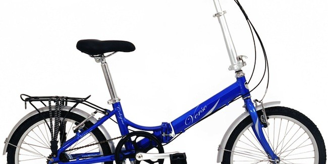Verso Cologne Folding Bike Review