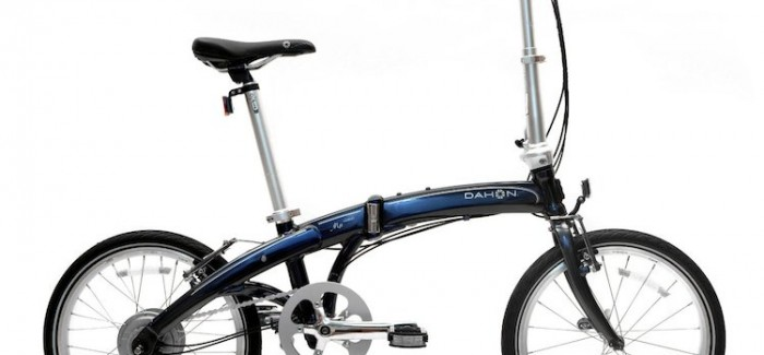Dahon Mu N360 Folding Bike Review