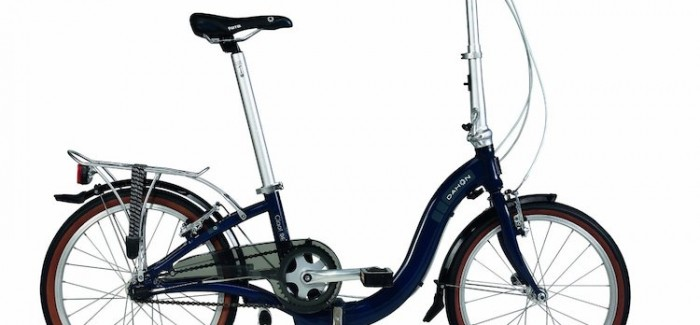 Dahon Ciao D5 Folding Bike Review