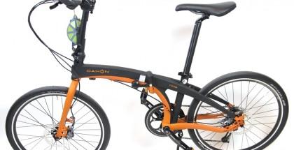 Allen Sports Urban 1 Speed Folding Bike Folding Bike 20