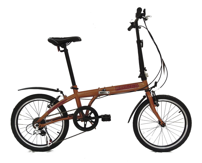 FBIKE Direct 6-Speed Folding Bike Review