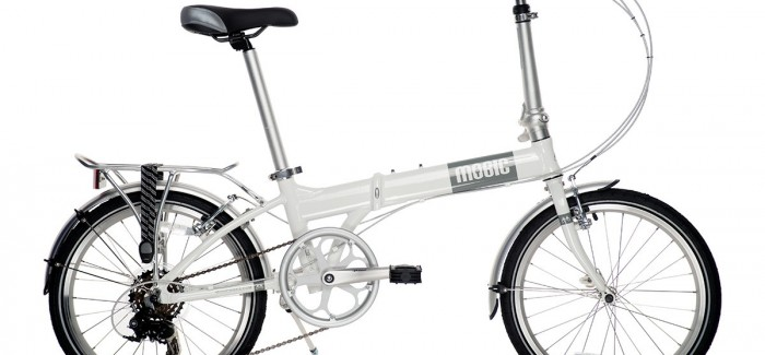 MOBIC Life X7 Folding Bike Review