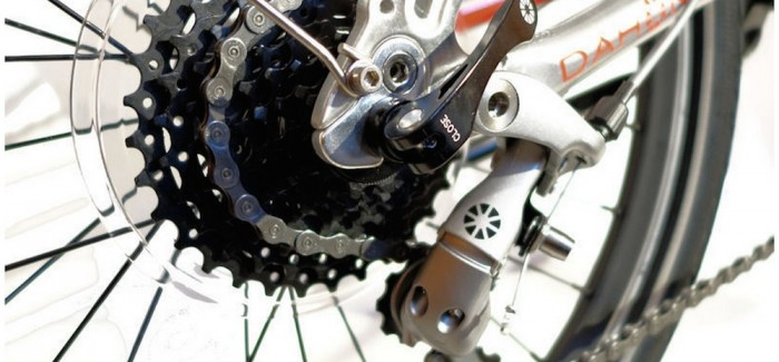 How to Adjust your Derailleur Properly
