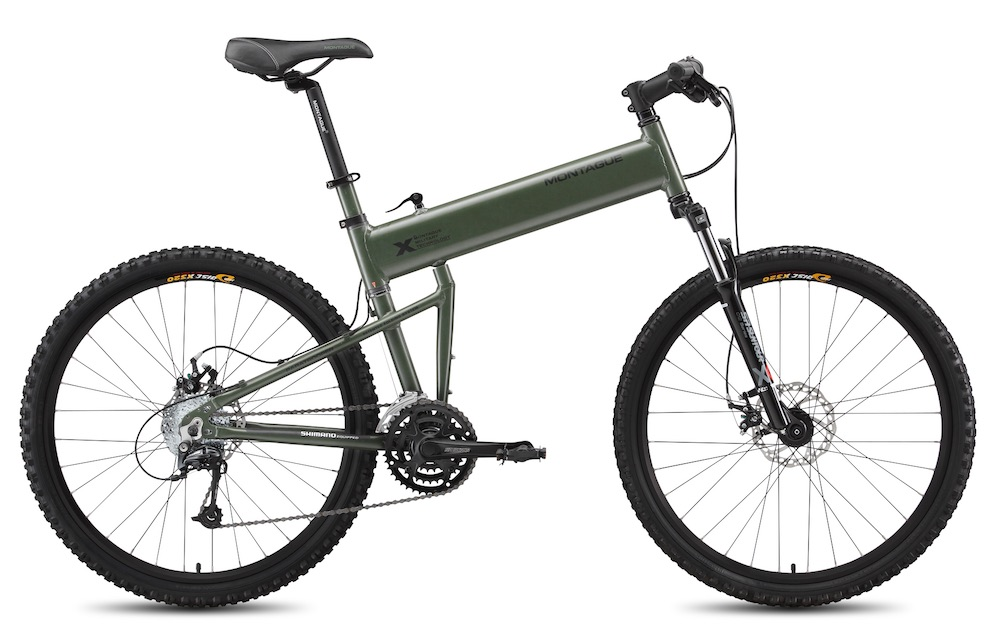 Bikes For Heavy People Folding Commuter Bike