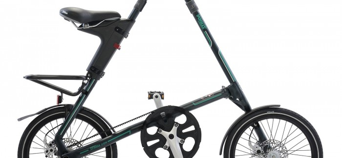 1172a403c00 STRiDA SX Folding Bicycle Review - High-Quality Bike with Limited Usage
