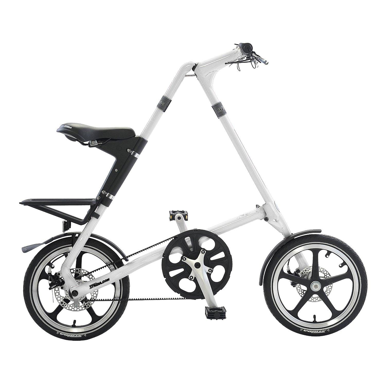 Strida Lt Folding Bike 4