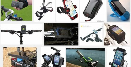 bicycle-smartphone-holder