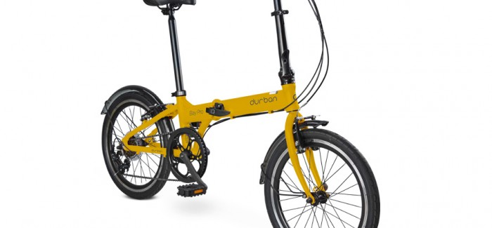 Durban Bay Pro Folding Bike Review