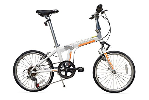 Dahon Mariner D7 Folding Bike Review Why It Is The Best Selling