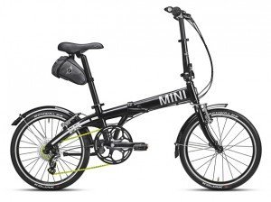 Mini Cooper Folding Bike Specifications >> MINI Cooper Folding Bike Review - Folding Bike 20